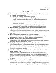 AMM 160 Chapter 2 Questions.docx