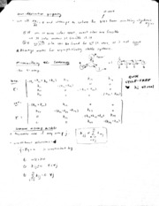 CSB186B Multicompt Modeling Notes7