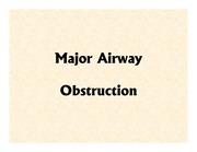 major_airway_obstruction