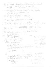 Test 1 Key p.2 physics 221 summer 1 08