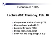 Lecture 10 _Feb 18_ revised