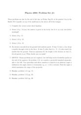 Engineering Physics Notes 6