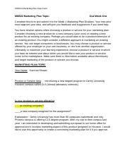 MM522_Marketing_Plan_Topic_Form.docx