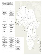 Seterra Africa Map Quiz africa countries quiz (1).pdf   AFRICA | COUNTRIES Somalia 24 2