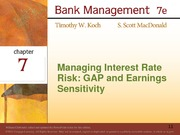 Chapter+7+Managing+Interest+Rate+Risk+-+GAP+and+Earnings+Sensitivity_1_