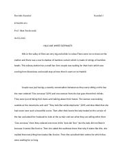english writing final assignment git college.docx