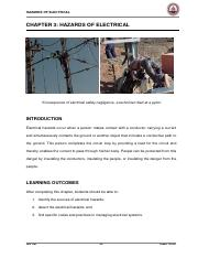 Chapter 3 Hazards of electrical.pdf