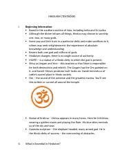 Ch 3 HINDUISM.docx
