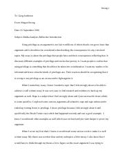 Media Analysis Paper (Autosaved)