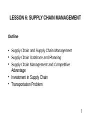 Chapter_06_Lecture_06_to_07_w08_431_supply_chain