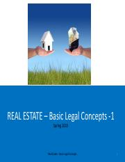 Real Estate_Chpter01.b