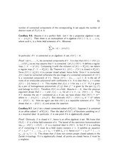 INTRODUCTION TO ALGEBRAIC GEOMETRY-page85