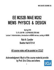 Lecture 1- Introduction to MEMS physics and Design II.pdf