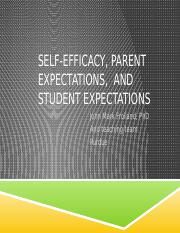 Parent Expectations in Elementary Middle and High School week 6a.pptx