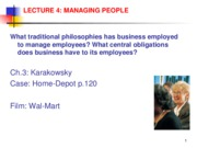 Lecture 4 Managing Employees_2010
