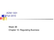 Wk03B_1301 Regulating (Ch.10)