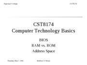 CST8174_Lecture_15_Introduction_BIOS