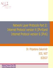 Lecture6_Network Layer Protocols Part III