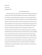 Personal Brand Assignment - Timp.docx