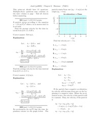 solution physic 2425