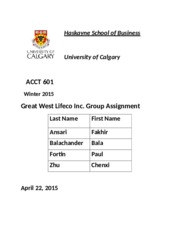 ACCT601 Group Assignment - Final Version