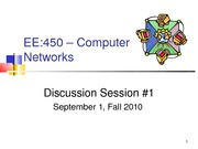 EE450-Discussion2-Fall10