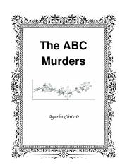 The-ABC-Murders (1) - NACOLE CLEMMONS