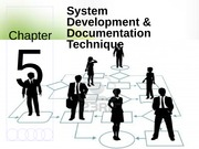 Chapter 5 - System Documentation(1)
