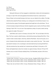 ancient clothing essay lizymacari ancient ian clothing 9 pages warsaw uprising draft