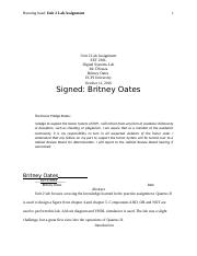Unit 2 Lab Assignment_BritneyOates