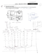 Review for Final Exam (with Solutions)