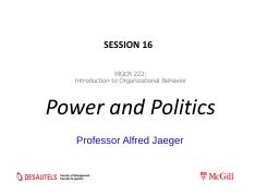 Session 16 Power and Politics 004