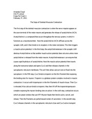 Amanda Cloud-A&P lecture exam essay 1