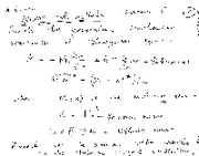 Numerical Methods notes