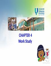 Chapter 4(c) Work Study.ppt