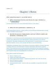Admin 417 CHAPTER 1-3 NOTES.docx