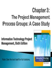 Information Technology Project Management Sixth Edition Pdf