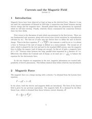 Lecture 11 on Introduction to Classical Electrodynamics