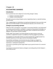 FA 3 CHAPTER 10 ACCOUNTING CHANGES.docx
