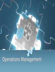 CHAPTER 5 - OPERATION MANAGEMENT.ppt
