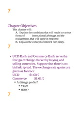 Chapter 7 PP Notes