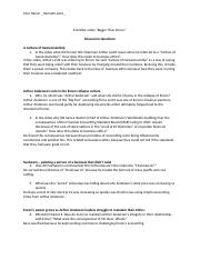 BIGGER THAN ENRON  - Discussion Questions - Worksheet.docx