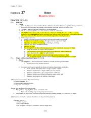 Chapter 27 Outline (2) reading notes.docx