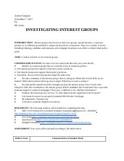 Interest groups.docx