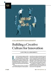 Building a Creative Culture for Innovation(3.2.1 assignment)