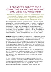 bicycle-guide