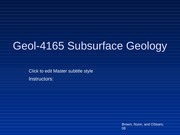 Geol-4165_Subsurface_Geology-ch1B-Data_Quality