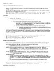 Medical Surgical Test 2 Notes.docx