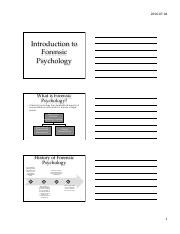 Class 1_Introduction to Forensic Psychology.pptx.pdf
