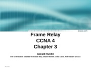 3-Chapter03 Frame Relay